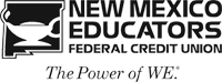 New Mexico Educators Federal Credit Union logo